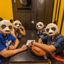 PandaPodHotel